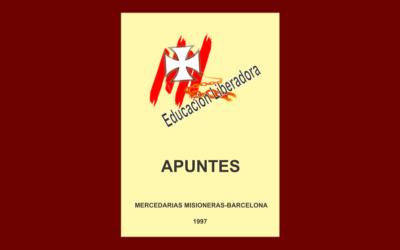 Educación Liberadora Mercedaria Misionera 1997